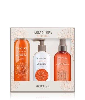 Artdeco Asian Spa New Energy Körperpflegeset für Damen und Herren