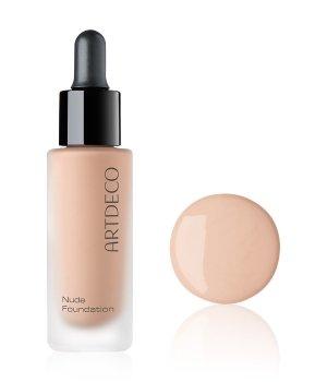 Artdeco Nude  Flüssige Foundation für Damen