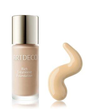 ARTDECO Rich Treatment  Flüssige Foundation für Damen