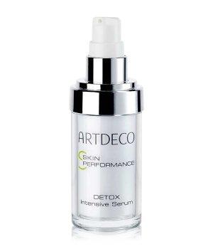 Artdeco Skin Performance Detox Intensive Serum Gesichtsserum für Damen und Herren