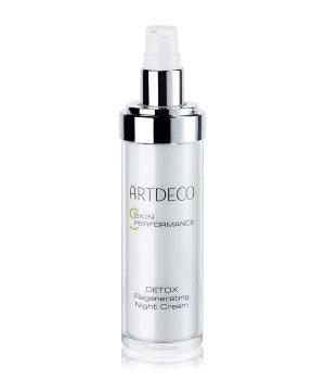 Artdeco Skin Performance Detox Regenerating Night Cream Nachtcreme für Damen und Herren