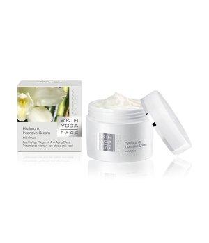 Artdeco Skin Yoga Face Hyaluronic Intensive Cream Gesichtscreme für Damen und Herren