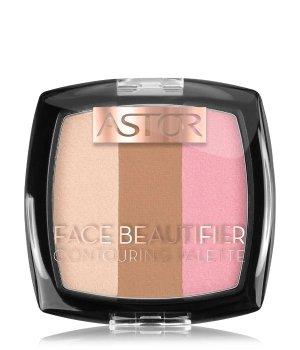 Astor Face Beautifier Contouring Palette Rouge für Damen