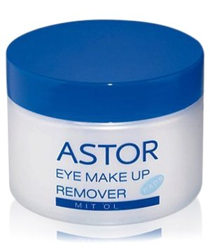 Astor Make-up Remover  Augenmake-up Entferner für Damen