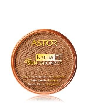 Astor Natural Fit Sun Bronzer  Bronzingpuder für Damen