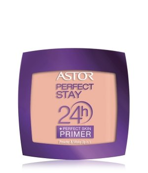Astor Perfect Stay 24h Powder + Perfect Skin Primer Kompaktpuder für Damen