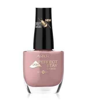 Astor Perfect Stay Gel Shine Nagellack 501 - Never To La(t)e
