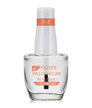 Astor Pro Manicure All at Once Nagellack für Damen