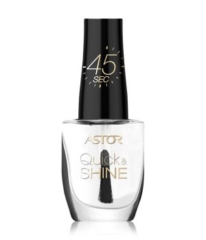 Astor Quick & Shine  Nagellack für Damen
