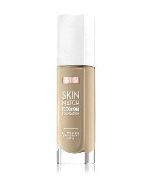 Astor Skin Match Protect Flüssige Foundation für Damen