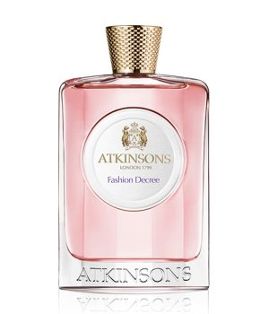 Atkinsons The Legendary Collection Fashion Decree Eau de Toilette für Damen und Herren