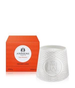 Atkinsons The Candle Collection Aqua Britannica Duftkerze für Damen und Herren
