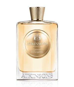 Atkinsons The Contemporary Collection Jasmine in Tangerine Eau de Parfum für Damen und Herren