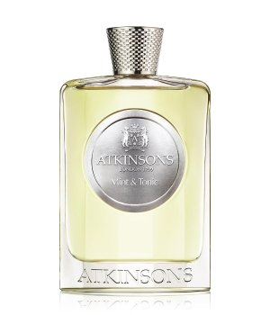 Atkinsons The Contemporary Collection Mint & Tonic