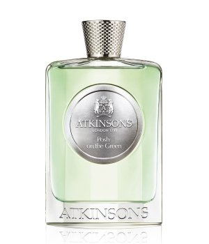 Atkinsons The Contemporary Collection Posh on the Green Eau de Parfum für Damen und Herren