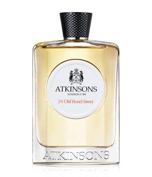 Atkinsons The Emblematic Collection 24 Old Bond Street Eau de Cologne für Damen