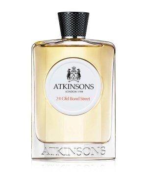 Atkinsons The Emblematic Collection 24 Old Bond Street Eau de Cologne für Damen und Herren