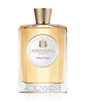 Atkinsons The Legendary Collection Amber Empire Eau de Toilette für Damen und Herren