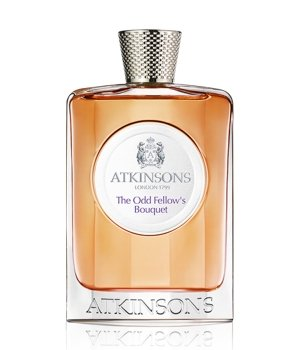 Atkinsons The Legendary Collection The Odd Fellows Bouquet Eau de Toilette für Damen und Herren