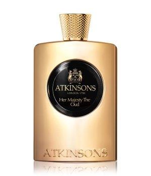 Atkinsons The Oud Collection Her Majesty The Oud Eau de Parfum für Damen