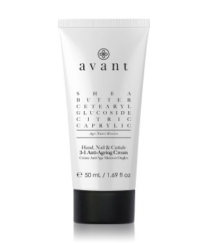 avant Age Nutri-Revive Hand, Nail & Cuticle Handcreme für Damen