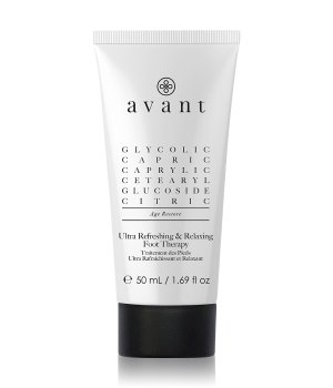 avant Age Restore Ultra Refreshing & Relaxing Fußcreme für Damen