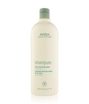 Aveda Shampure Hand & Body Wash Duschgel