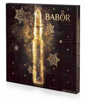 BABOR Ampoule Concentrates X-Mas Adventskalender für Damen