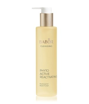BABOR Cleansing Phytoactive Reactivating Reinigungslotion für Damen und Herren