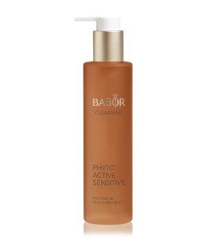 BABOR Cleansing Phytoactive Sensitive Reinigungslotion für Damen und Herren