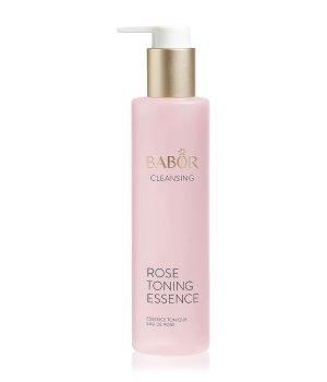 BABOR Cleansing Rose Toning Essence Gesichtswasser für Damen und Herren