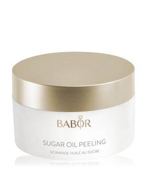 BABOR Cleansing Sugar Oil Peeling Gesichtspeeling für Damen und Herren