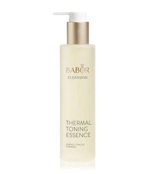BABOR Cleansing Thermal Toning Essence Gesichtswasser für Damen und Herren