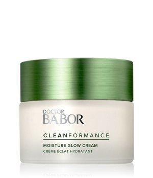 BABOR Doctor Babor CleanFormance Moisture Glow Gesichtscreme Unisex