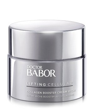 BABOR Doctor Babor Lifting Cellular Collagen Booster Cream Rich Gesichtscreme für Damen