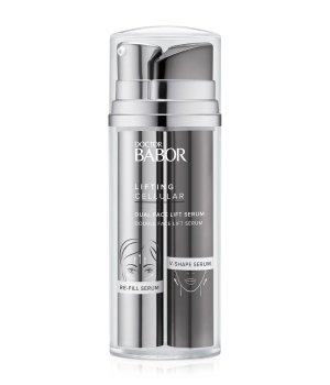 BABOR Doctor Babor Lifting Cellular Dual Face Lift Serum Gesichtsserum für Damen