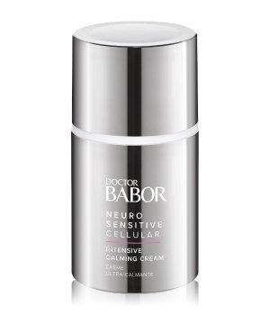 BABOR Doctor Babor Neuro Sensitive Cellular  Intensive Calming Cream Gesichtscreme für Damen und Herren