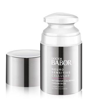 BABOR Doctor Babor Neuro Sensitive Cellular  Intensive Calming Cream rich Gesichtscreme für Damen und Herren