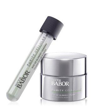 BABOR Doctor Babor Purity Cellular SOS De-Blemisch Kit Gesichtscreme für Damen und Herren