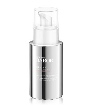 BABOR Doctor Babor Refine Cellular AHA 10+10 Peeling Gel Gesichtspeeling für Damen und Herren