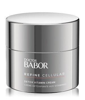 BABOR Doctor Babor Refine Cellular Detox Vitamin Cream Gesichtscreme für Damen und Herren