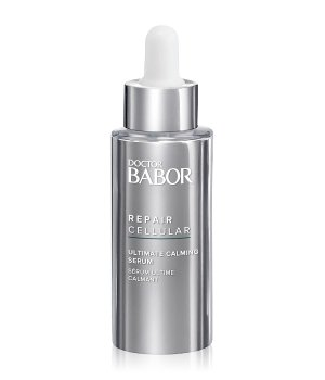 BABOR Doctor Babor Repair Cellular Ultimate Calming Serum Gesichtsserum für Damen und Herren