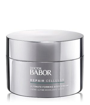 BABOR Doctor Babor Repair Cellular Ultimate Forming Body Cream Körpercreme für Damen und Herren