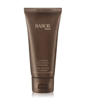 BABOR Men Vitalizing Hair & Body Duschgel für Herren