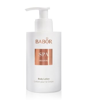BABOR Spa Shaping Bodylotion für Damen und Herren