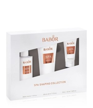BABOR Spa Shaping Collection Körperpflegeset für Damen