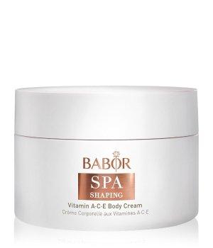 BABOR Spa Shaping Vitamin ACE Körpercreme für Damen