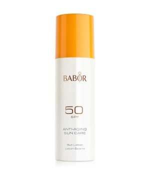 BABOR Sun Care System Anti-Aging Sonnenlotion für Damen