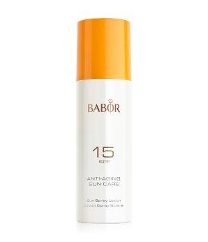 BABOR Sun Care System Anti-Aging Sonnenspray für Damen