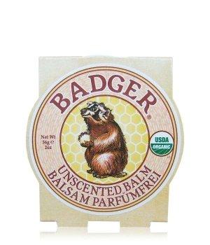 Badger Badger Balm Unscented Handbalsam für Damen und Herren